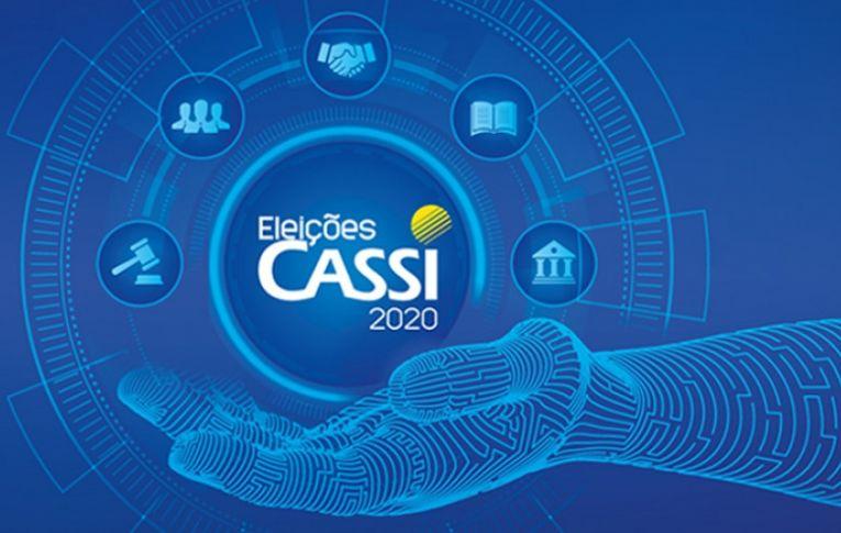 Eleições da Cassi começam na segunda-feira (16)