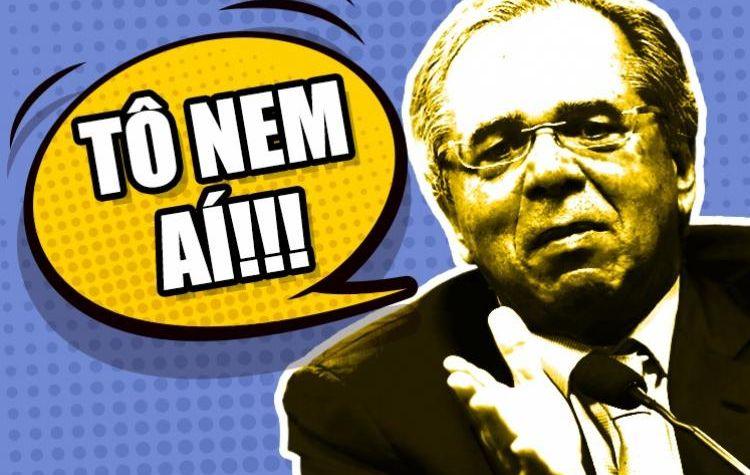 Em meio à pandemia, Paulo Guedes ameaça avançar nas privatizações no Brasil
