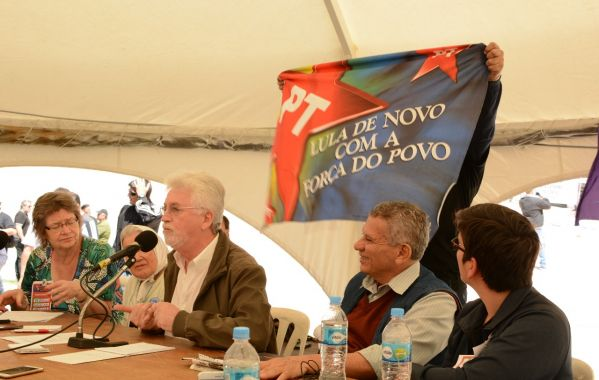 Em Montevidéu, Jornada Continental debate avanço do neoliberalismo