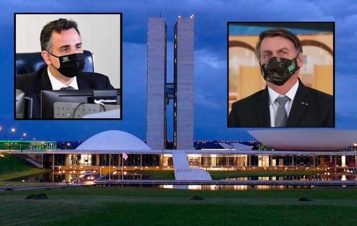 Em nova derrota de Bolsonaro, Senado cria CPI para apurar conduta do governo ante a covid