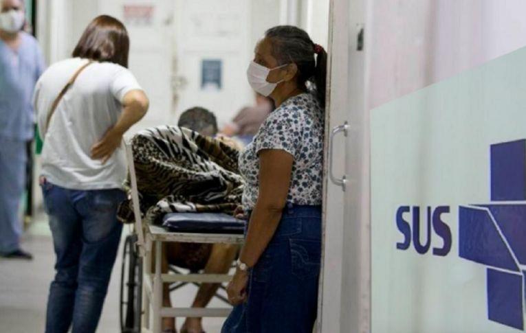 Em petição, Conselho Nacional de Saúde reivindica mais recursos para o SUS em 2021