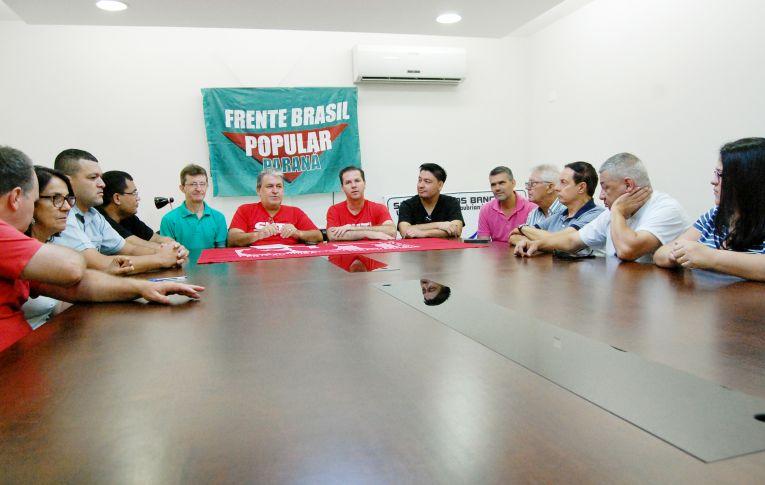 Entidades sindicais de Umuarama alertam sobre a reforma da previdência de Bolsonaro