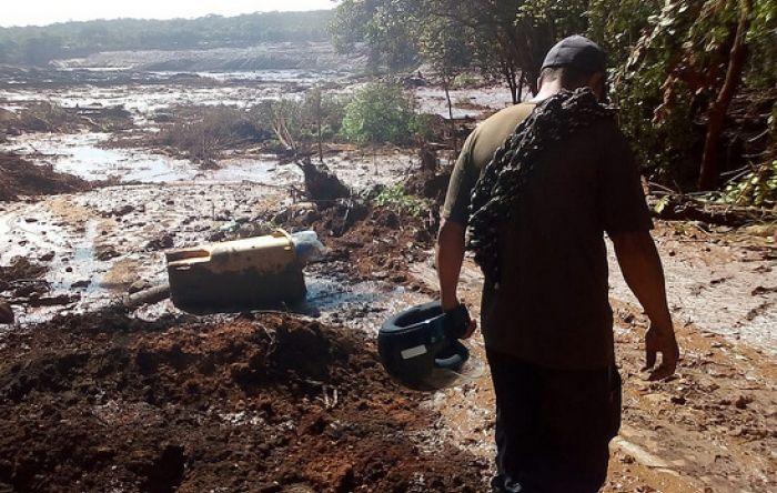 Equipes de buscas ainda procuram 194 desaparecidos em Brumadinho
