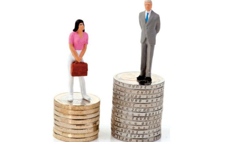 Estudo revela que desigualdade salarial entre homens e mulheres permanece