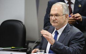 Fachin remete pedido de habeas corpus de Lula para votação em plenário do STF