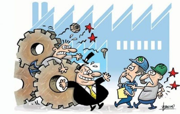 Falta de fiscalização fez país perder R$ 122,8 bi com acidentes de trabalho