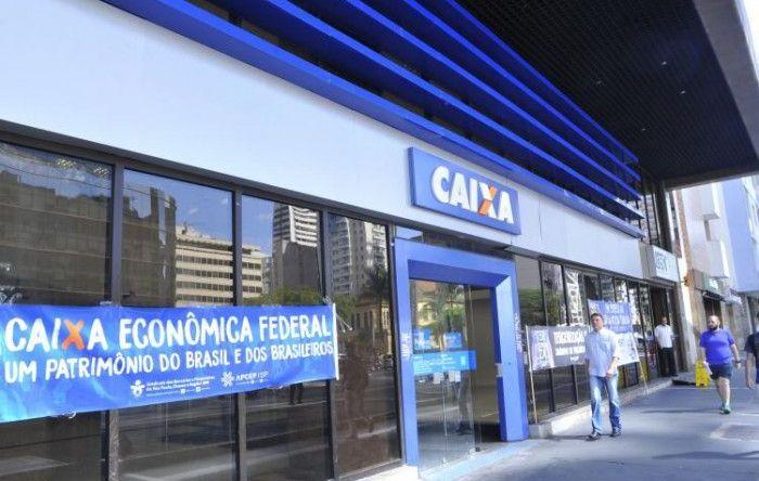 Fenae lança campanha contra privatização da Caixa