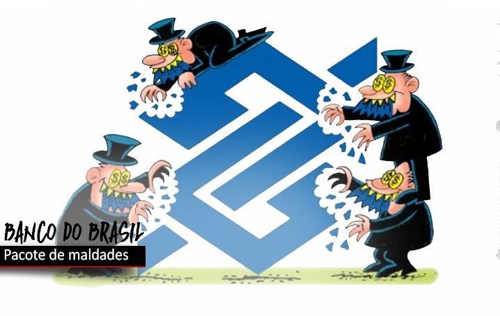 Fetec repudia medidas que vão prejudicar o Banco do Brasil