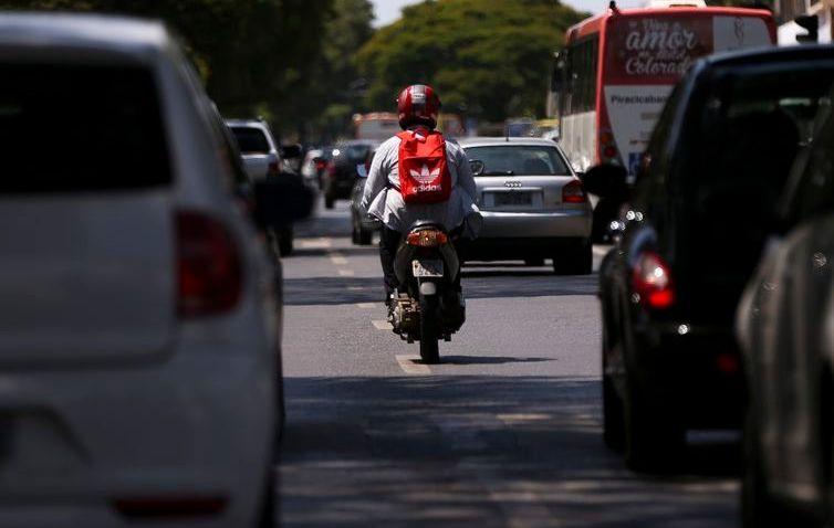 Fim do DPVAT penaliza jovens motociclistas
