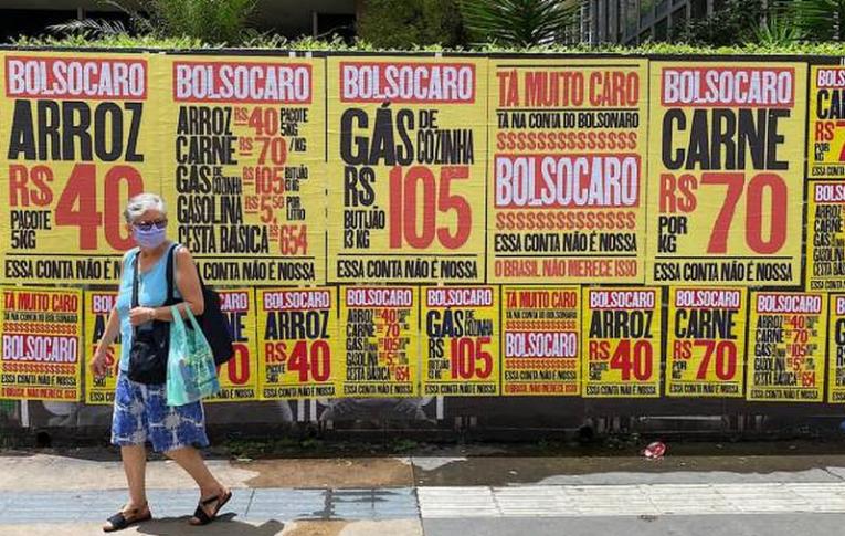 Fórum Sindical de Umuarama discutiu campanha contra o descontrole dos preços no governo Bolsonaro