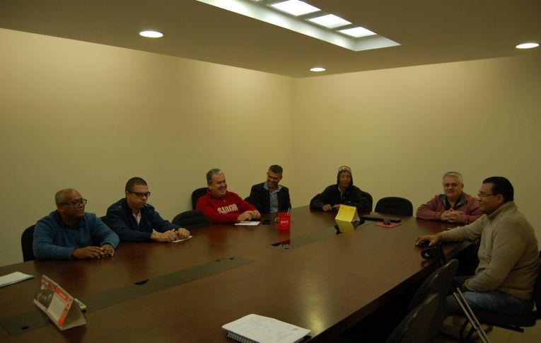 Fórum Sindical de Umuarama discutiu mobilizações contra a Reforma da Previdência