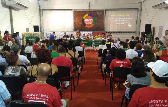 Fórum Social Mundial 2018 ressalta importância de união para reconstrução da democracia