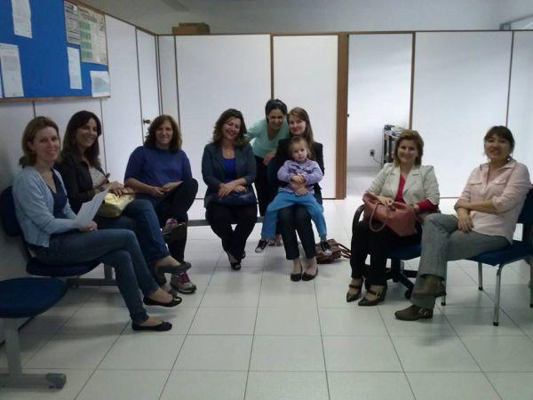Assembleia realizada em Guarapuava