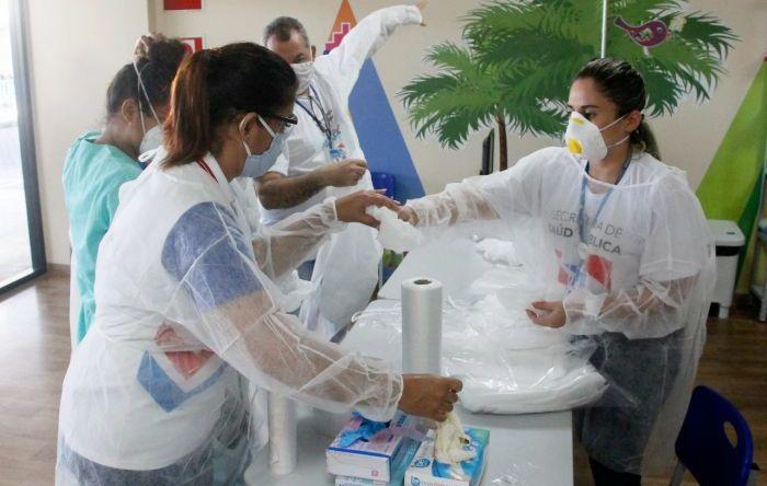 Frente Ampla em Defesa da Saúde dos Trabalhadores pede por direitos na pandemia