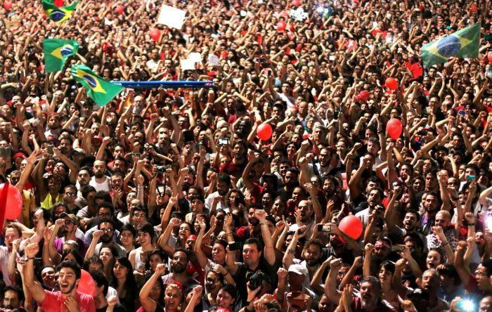 Frentes Brasil Popular e Povo Sem Medo aderem ao Dia do Basta