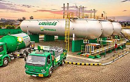 Gás natural fica 39% mais caro para distribuidoras, diz Petrobras