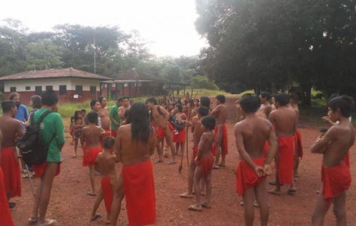 Genocídio: Grupo armado invade aldeia no Amapá e mata indígena