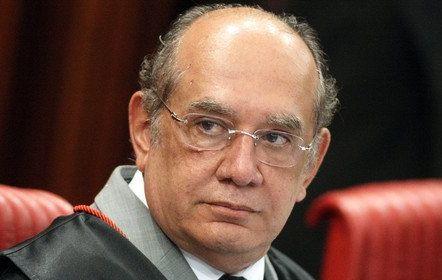 GILMAR AMARRA COM PSDB E PMDB SUA CANDIDATURA NA ELEIÇÃO INDIRETA