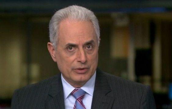 Globo afasta jornalista William Waack por acusação de racismo