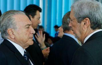 Golpe dentro do golpe: retirada de Temer para colocar tucanos no poder