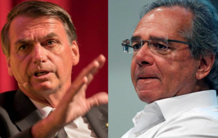 Governo Bolsonaro planeja dividir jovens entre explorados e empregados