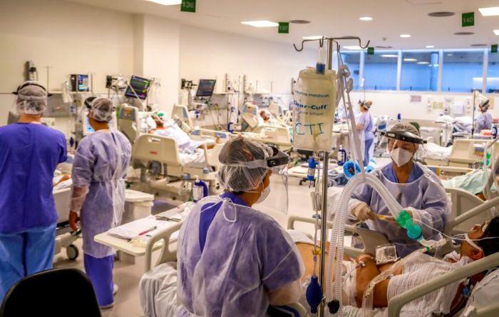 Governo corta R$ 36 bi da saúde e aumenta gasto com salário de militar em R$ 7 bi