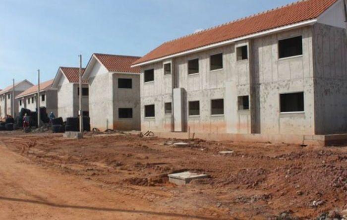 Governo quer acabar com direito à casa própria para trabalhadores de baixa renda