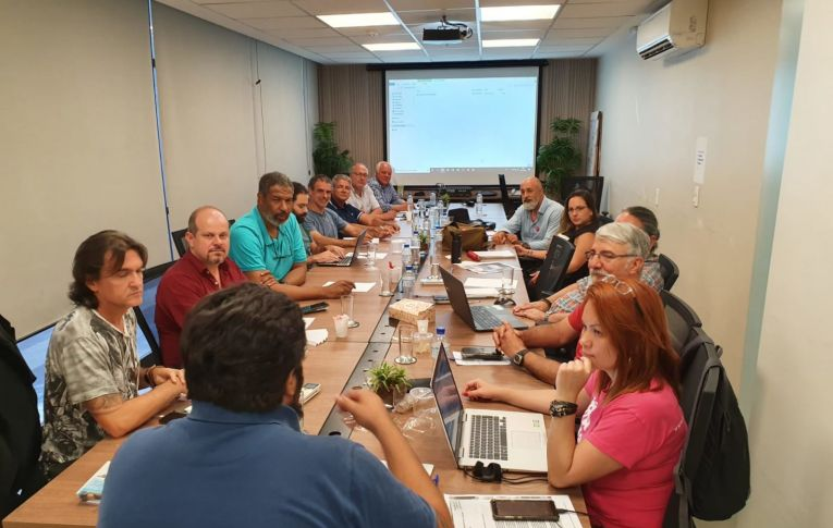 GT Saúde Caixa se reúne em Brasília nesta sexta (20)
