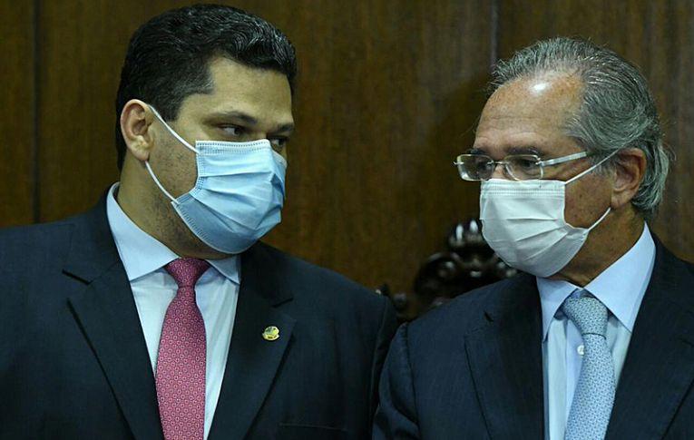 Guedes entrega reforma tributária: sem taxar ricos e onerando toda a cesta básica