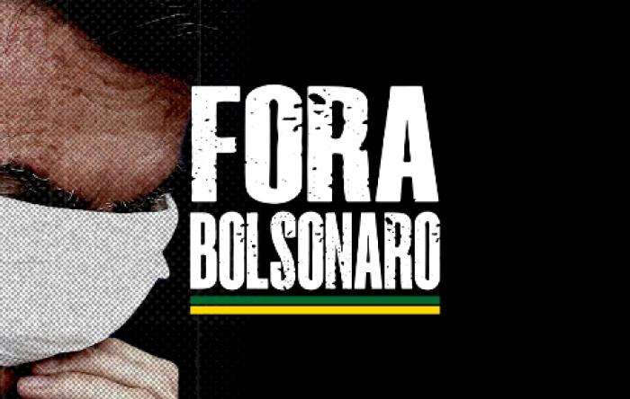 Hoje é Dia Nacional de Mobilização pelo #ForaBolsonaro. Confira como participar