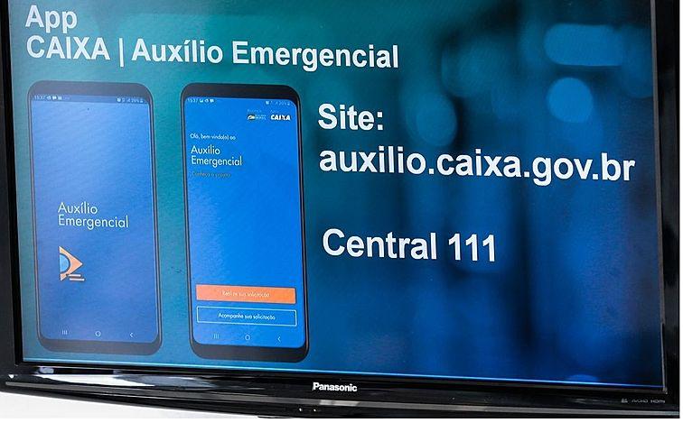 Inscritos no Bolsa Família podem contestar auxílio emergencial negado até hoje (29)