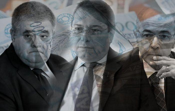 Itaipu: apadrinhados de Bolsonaro ganham R$ 54 mil para participar de reunião