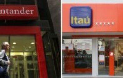 Itaú e Santander apoiam reforma trabalhista e pressionam senadores