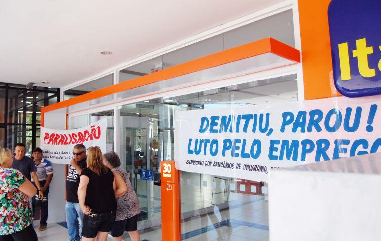 Itaú lucra R$ 6,2 bilhões no primeiro trimestre de 2017