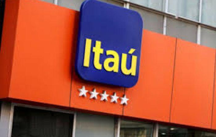Itaú lucrou mais de R$6,4 bilhões no 1º trimestre de 2018