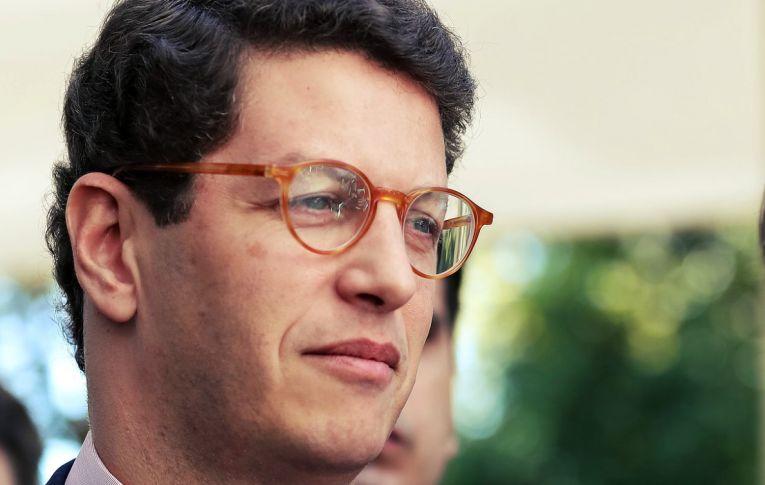 Justiça de São Paulo determina quebra de sigilos do ministro Ricardo Salles
