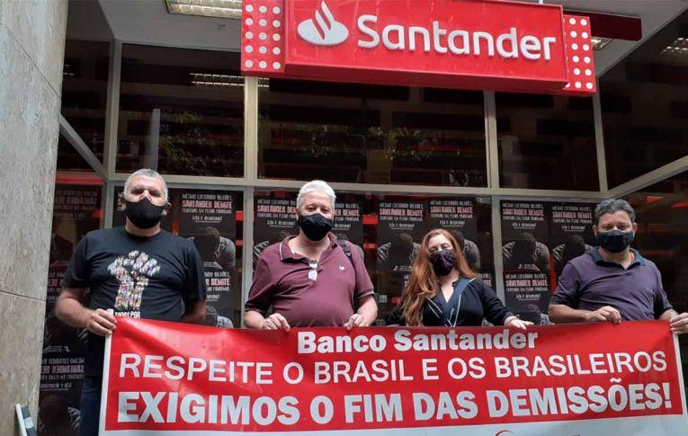 Justiça decide pela reintegração de bancários demitidos na pandemia
