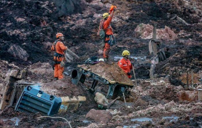 Justiça do Trabalho obriga Vale a pagar salários dos desaparecidos e  enterros