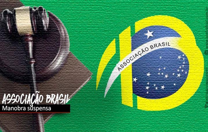 Justiça suspende eleição na Associação Brasil