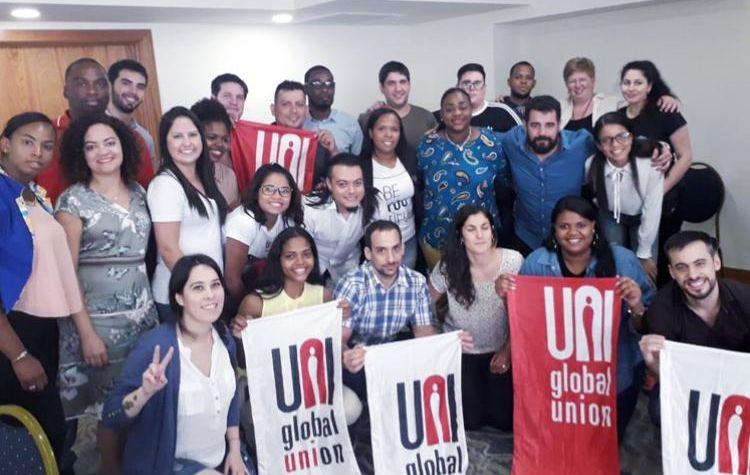Juventude discute transformações no mundo do trabalho