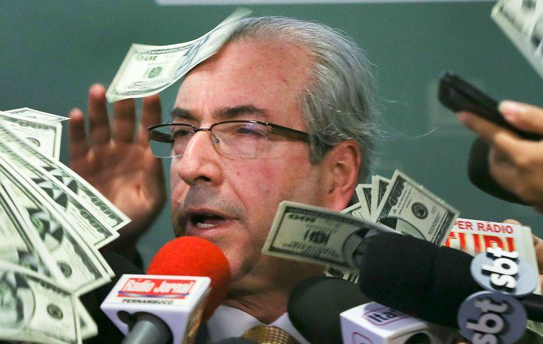 Lava Jato ignorou delação de Cunha sobre fraude em Conselho de Ética da Câmara