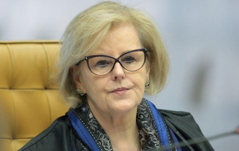 Lava Jato omitiu informações a Rosa Weber para pedir apoio a investigação sobre Lula