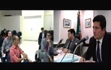 Lava Jato 'sequestra' mulher e filho para incriminar Lula, denunciam deputados