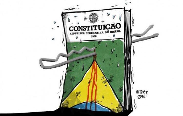 Lei da terceirização é inconstitucional