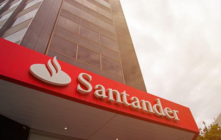 Lucro do Santander chega a 10,8 bi no terceiro trimestre de 2019