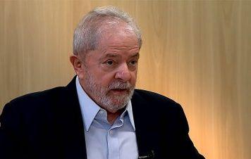 Lula, a Kennedy Alencar: 'Temos no Brasil um problema psicológico coletivo na elite brasileira'