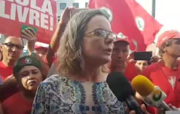 Lula: Não temos que bater boca, mas sim defender os direitos do povo