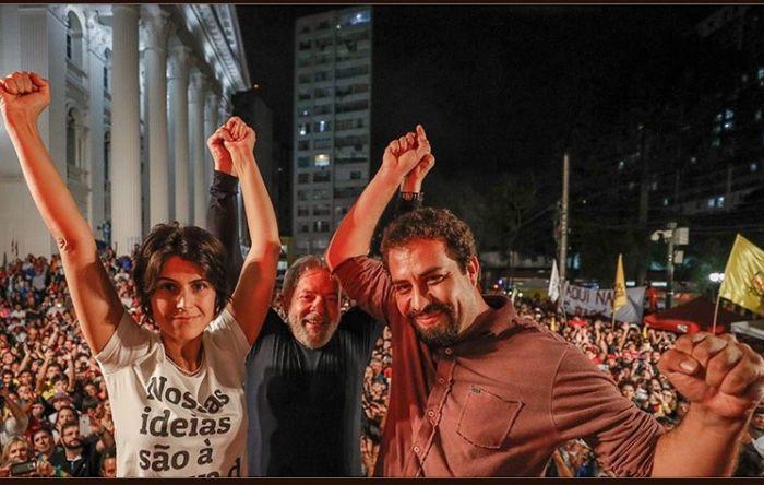 Lula: 'O culpado desse ódio no Brasil chama-se Rede Globo de Televisão'