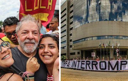 Lula: por que o jogo não acaba dia 24