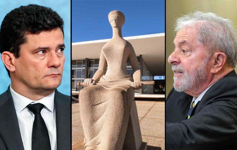 Lula vence batalha contra Moro e deve seguir luta por justiça em liberdade